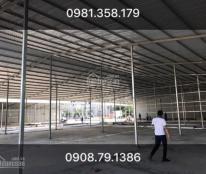 Chính chủ cho thuê kho xưởng tại Liên Ninh Thanh Trì và các khu vực lân cận  Liên hệ: 0911908888