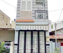 Bán nhà đương Lam Sơn, , Phường 2, Tân Bình
