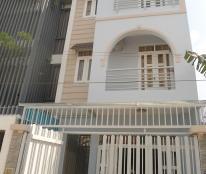 Bán Nhà hẻm 8m Ba Vân, P. 14, Tân Bình. 4.2x11m, 2 lầu, 6.6 tỷ.
