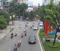 Bán đất MP Giảng Võ, Q Ba Đình,DT260m2,kinh doanh cực tốt 55 tỷ