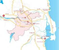 Bán đất nền dự án tại Dự án An Nhơn Green Park, An Nhơn, Bình Định diện tích 150m2