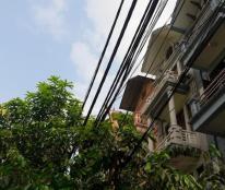 Bán gấp nhà liền kề Quân Khu Thủ Đô - Mai Dịch, DT 50m2. Giá 6 tỷ