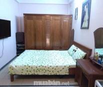 Nhà giá rẻ Cho thuê nhà trong ngõ phố Lãng yên dt 48m2x4 tầng giá 10tr/tháng