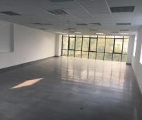 Cho thuê sàn văn phòng tại Hoàng Ngân- Lê Văn Lương 120m2, giá 200 nghìn/m2/tháng