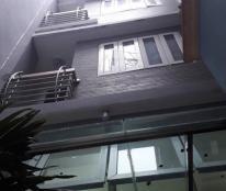 Nhà 6 Phòng cho Thuê 25tr/ tháng, Lê Văn Sỹ Q3, 4x11.5m, 4L, 5.5 Tỷ.