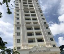 Bán căn hộ Grand Riverside, Bến Vân Đồn, 1PN, DT 49.4m2, view Quận 5, giá 2.4 tỷ (VAT)