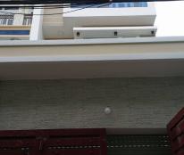 Nóng! Bán nhà mới 100% hẻm 8m Phạm Văn Bạch, P15, Tân Bình 4.3X18m, 3 lầu