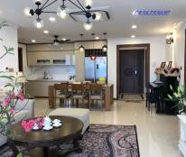 Cho thuê chung cư Home City 177 Trung Kính, 98m2, căn góc phòng thoáng, ánh sáng tự nhiên