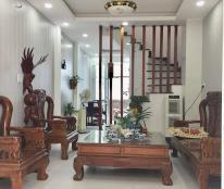 Cần tiền bán rất gấp nhà lô góc 2 mặt tiền, Quang Trung, Gò Vấp, 60m2 chỉ 5 tỷ, TL 01286596365.