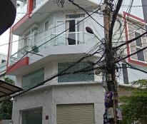 Bán nhà riêng tại Đường Cách Mạng Tháng Tám, Phường 10, Quận 3, Hồ Chí Minh diện tích 38m2 giá 5 Tỷ