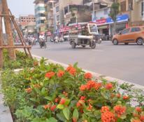 Đất phố Lê Trọng Tấn, Thanh Xuân, 120m2, ô tô, mặt tiền 6m, 9,6 tỷ