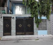 Nóng! Bán nhà villa hẻm 10m Phan Huy Ích, P15, Tân Bình 12x18m, 1 lầu