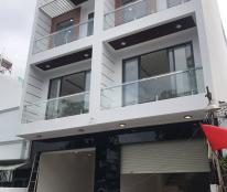 Bán Nhà mới Gò Ô Môi,Phú Thuận,Quận 7.DT 4x15m,1 trệt 2 lầu,ST.Giá bán 6,4 tỷ