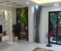 Nhà tuyệt đẹp Văn La, gần KĐT Văn Phú, Victoria, 50m2, 5 tầng, 4.3 tỷ, có gara để ô tô