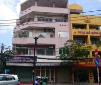 Nhà cho thuê góc 2 mặt tiền số 180-182 Bàu Cát-Đồng Đen, Quận Tân Bình