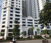 Cho thuê văn phòng gần Keangnam, tòa Central Field Trung Kính, DT 81m2,... 400m2. LH 0989410326