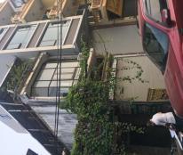 Nhà phố Bồ Đề 30m2 x5 tầng căn góc cực thoáng 2.35tỷ