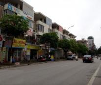 Nhà liền kề 90m2 xây 4 tầng dẫy TT3 khu đô thị Văn Phú, Hà Đông.