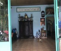 Bán nhà hẻm Song Hành, huyện Hóc Môn, sổ hồng riêng, giá 1,75 tỷ