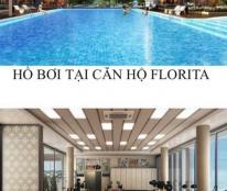 Cho thuê căn hộ Florita khu Him Lam Q. 7 mới, DT 68m2, 2PN, 2WC