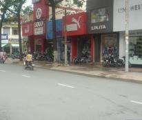 Cho thuê nhà mặt phố tại Đường Nguyễn Trãi, Quận 5, DT 320m2 giá 70 Triệu/tháng
