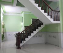Cần bán nhà 1 mê 53m2 mới xây hẻm lớn, Nhơn Bình, TP Quy Nhơn, giá 1,670 tỷ