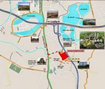 Mở bán đợt đầu căn hộ cao cấp tòa Rosa phân khu Flower Garden, Tứ Hiệp, Thanh Trì