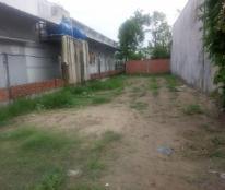 Bán đất tại khu vực 4 thị trấn Đức Hòa, huyện Đức Hòa, tỉnh Long An giá 960 triệu