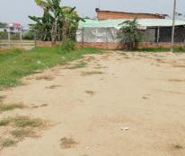 Bán đất tại khu vực 4 thị trấn Đức Hòa, huyện Đức Hòa giá 930 triệu