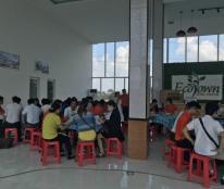 Bán cặp góc đường 45m Trung tâm Chợ mới Long Thành,Đồng Nai