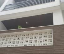 Nhà bán dt 5x17m hxh Lê Văn Sỹ quận 3 khu văn phòng cao cấp