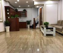 Bán nhà Lê Quang Định 4 tầng, 4PN, 84m2 giá 6 tỷ(thương lượng).