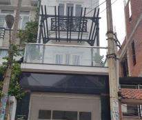 Nhà mới xây DT:3,5X14 giá 12 tỷ 800tr 1tret 1lau MT hẻm xe hơi Bạch Đằng Tân Binh
