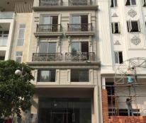 Cho thuê nhà mới 100%, làm căn hộ mini, dịch vụ, khách sạn, nt cao cấp,giá 110tr/tháng,lh:(NỤ)