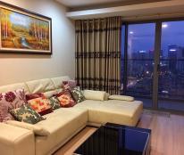 Hot! Cho thuê căn hộ cao cấp tại 57 Láng Hạ, 123m2, 2PN, đầy đủ đồ, giá 15tr/th, LH: 0981497266