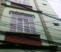 Chưa đến 2 tỷ sở hữu ngay nhà phố xinh Nam Dư, Hoàng Mai, ô tô đỗ cửa, MT 5.5m