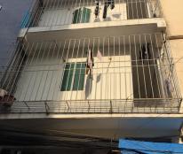 Bán nhanh 2 dãy nhà trọ 4 tầng 15-16 phòng trọ tại Đào Nguyên, Gia Lâm, Hà Nội