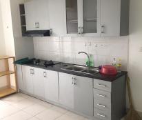 Chính chủ cho thuê căn hộ cao cấp tại số 2 Hoàng Cầu 80m2, 2PN, đủ đồ giá 10 triệu/tháng