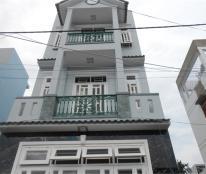 Bán nhà hẻm 225 Nguyễn Đình Chiểu, P. 5, Quận 3.