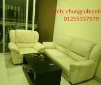 Bán hoặc cho thuê căn hộ cao cấp tại cung cư Amber Court Biên Hòa
