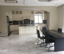 Cần cho thuê căn biệt thự Nam Long 1 Phú Mỹ Hưng, Quận 7. Giá 127/tháng,lh:0903015229(nụ)