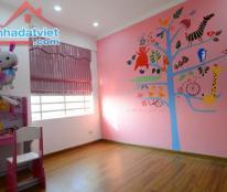 Cần cho thuê căn hộ khu ký túc xá Thăng Long, diện tích 65 m2.