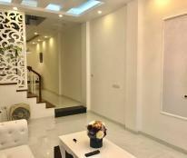 Nhà cực đẹp, kinh doanh tốt phố Đội Cấn, quận Ba Đình 53m2, 5 tầng, giá 5.92 tỷ LH 0915291163.