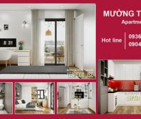 Cần nhượng lại nhanh căn hộ Mường Thanh, 2PN, hướng Đông, giá rẻ chỉ 2 tỷ. LH 0936 060 552