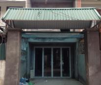 Cho thuê nhà dài hạn làm văn phòng khu vực phường Bạch Đằng