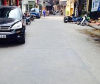 Bán nhà Thịnh Quang Quận Đống Đa Gara ôtô kinh doanh 60m2 4tầng MT4,2m giá 5.5 tỷ