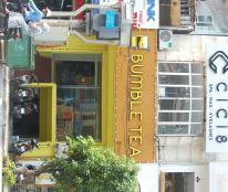 Chính chủ cho thuê MBKD tầng 1-2 ,showroom, salon, spa  phố Lê Thanh Nghị, Hai Bà Trưng,  MT 6m