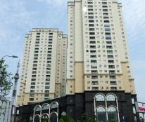 Cho thuê căn hộ chung cư The Light CT2 Viettel, 120m, nội thất đầy đủ, giá 12 triệu