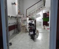Bán nhà nở hậu Lê Văn Sỹ, 6 phòng cho thuê, 4x12m, 4 lầu, 5.5 tỷ