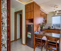 Cho thuê căn hộ 4 SAO Mường Thanh mặt biển Mỹ Khê Đà Nẵng ngắn, dài hạn giá rẻ nhất.0983.750.220